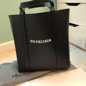 Balenciaga xxs tote bag